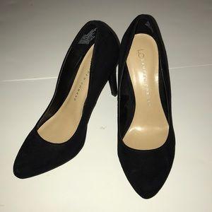 👠 Lauren Conrad Women's 4 in Heels